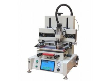 SX -2030T Manual Semi Auto Tabletop Flat Screen Printing Machine for Promotion Product